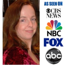 Ruth Anne Wood As Seen On FOX, ABC, CBS NEWS, NBC