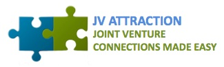 JV ATTRACTION LOGO