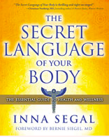 The Secret Language of the Body by inna Segal
